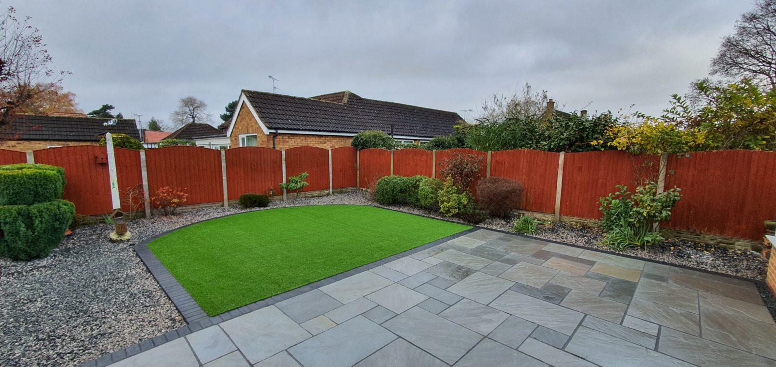 Landscape Design | Garden Services Yorkshire